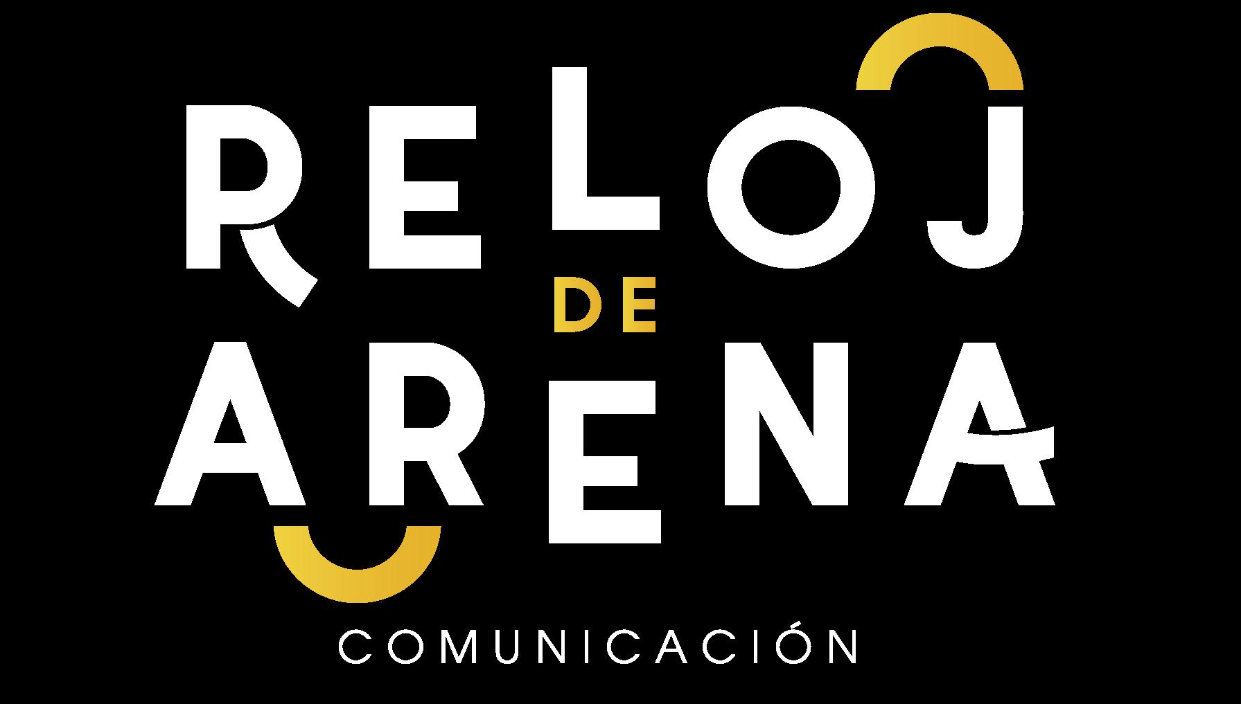 Agencia de comunicación en Madrid - Reloj de Arena Comunicación