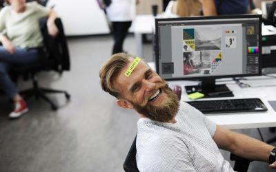La felicidad en el trabajo, el mejor recurso de las empresas