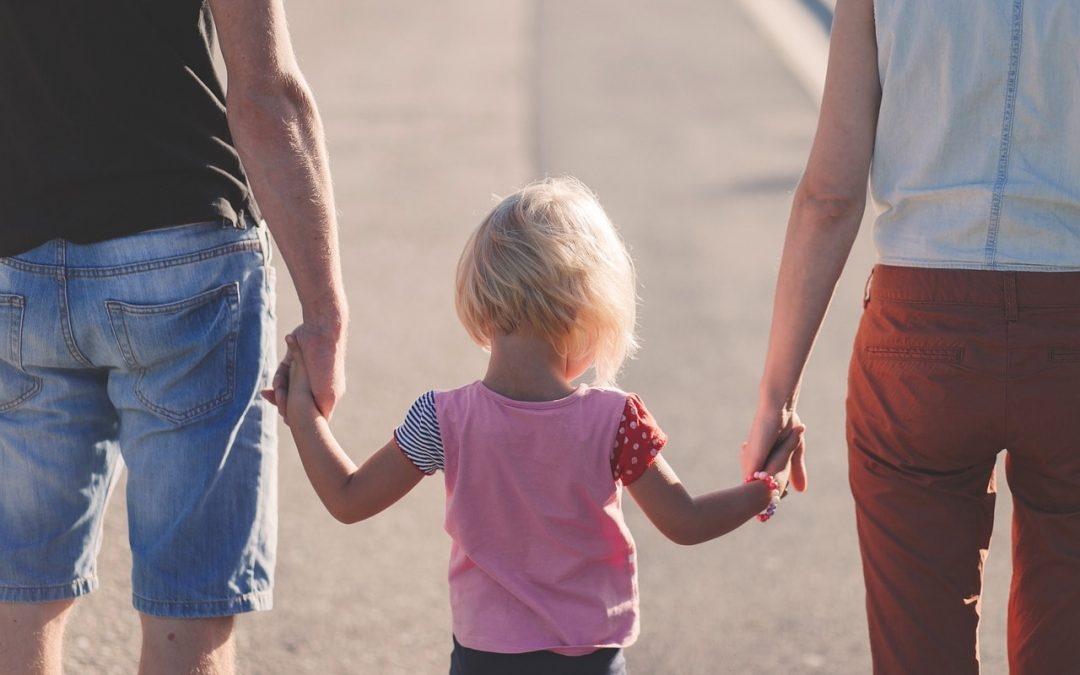 Los españoles eligen la conciliación familiar